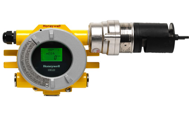 Picture for category Searchpoint Optima Plus Infrared Flammable Gas Detector