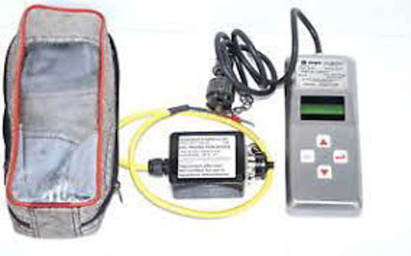 04230-A-1001 Hand Held Interrogator ATEX Certified for Searchpoint Optima Plus and Searchline Excel