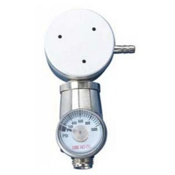 0-1 LPM Demand flow regulator