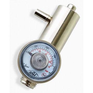 C02099 Fixed flow trigger regulator