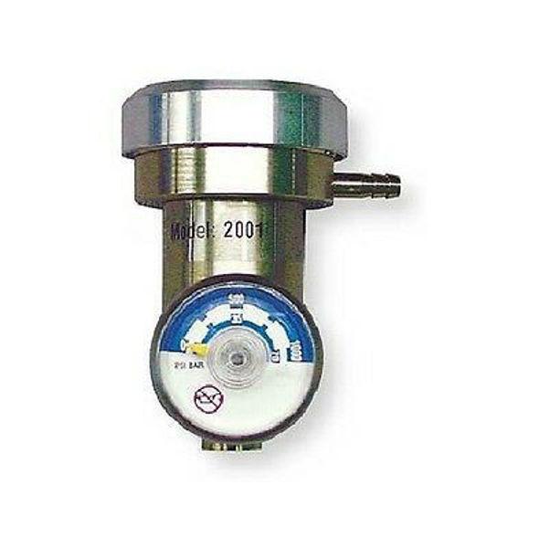 BW Honeywell Demand Flow REG-DF-1 Gas Regulator