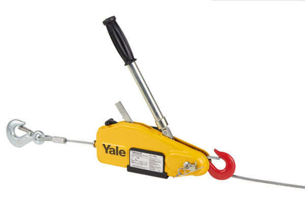 Picture of YaleTrac ST Steel Cable Pullers
