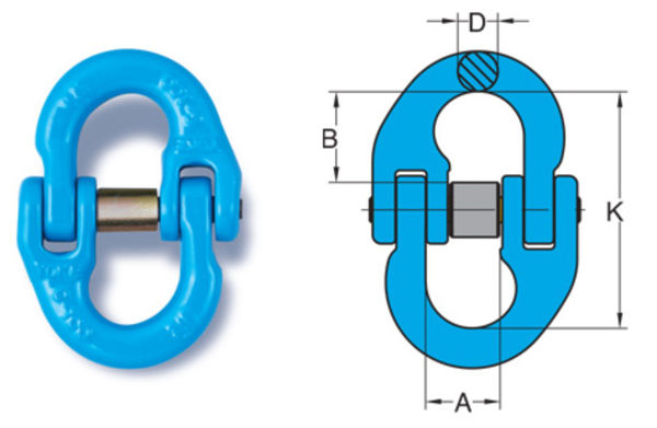 William Hackett Grade 10 Component Connector
