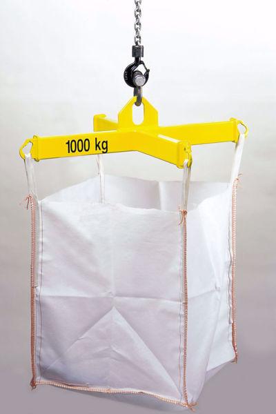 Camlok TTB Big Bag Lifters