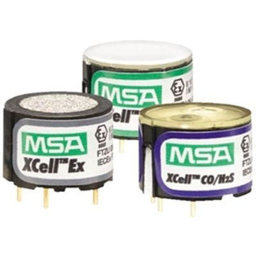 Picture of MSA 10106722 ALTAIR 5X Replacement Sensors Gas Monitor