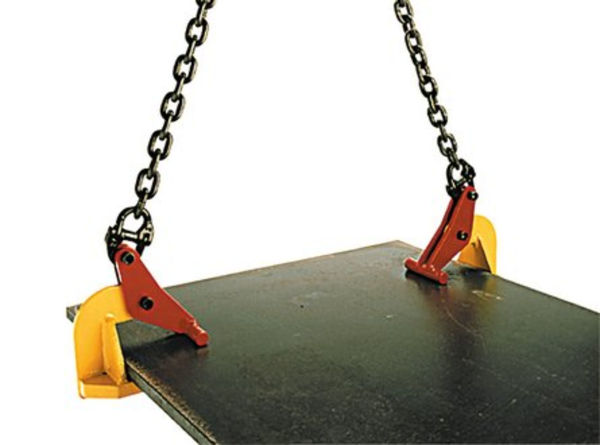 Tractel TLH Lifting Clamp