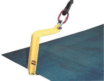 Tractel QS Single Lifting Hook