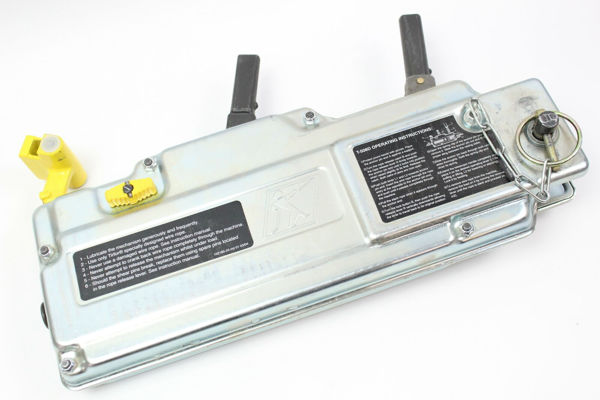 Tractel Tirfor T532D Wire Rope Hoist