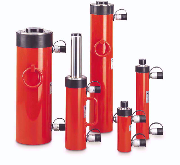 Yale YH Universal Cylinders - 30 tonne