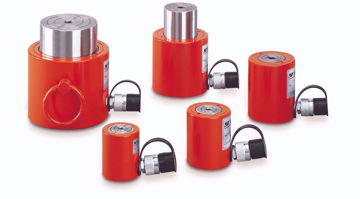Yale YFS Low Profile Cylinders