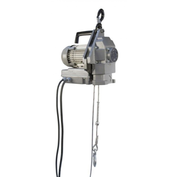Tractel Minifor TR Series Electric Wire Rope Hoists - Material Handling