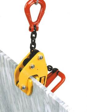 Tractel NX/NXR Automatic Lifting Clamp