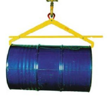 Tractel HF Drum Clamp
