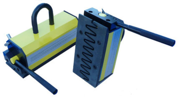 Tractel Magfor II TP Lifting Magnet