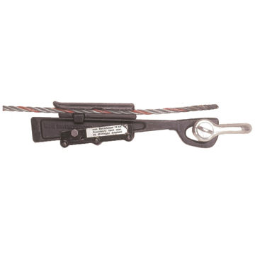 Tractel Coni-Clamp Wire Rope Clamp