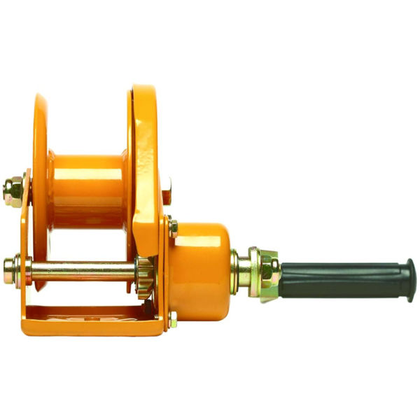 Tiger Lifting BHW Noiseless Hand Winch