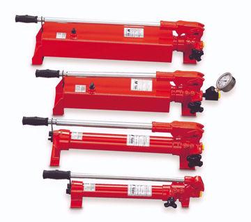 Yale HPS Single Stage Hand Pump
