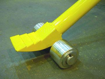 Steerman RPB Roller Pinch Bars