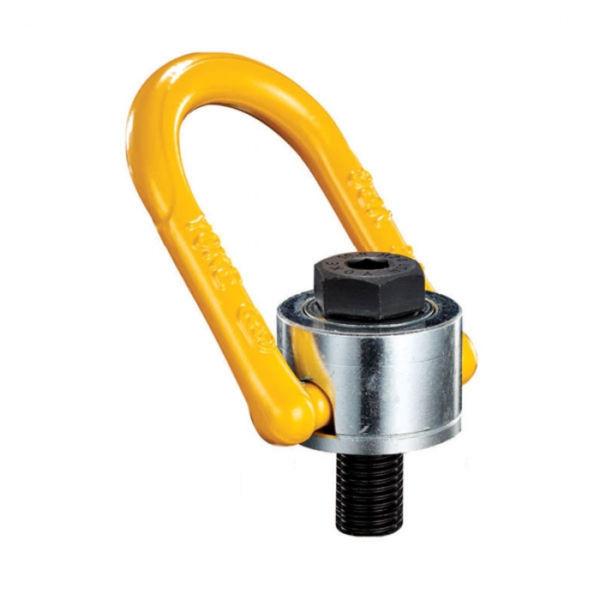 William Hackett Swivel Hoist Ring Metric Thread - Type 231