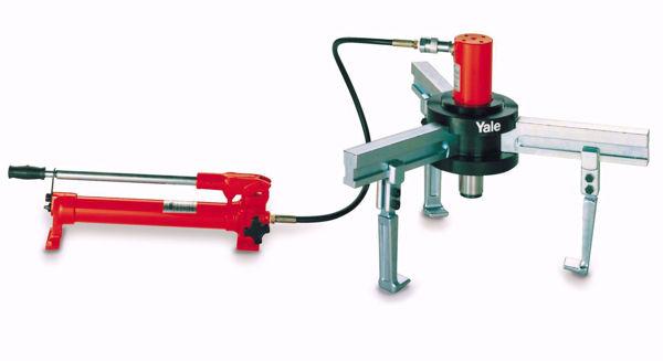 Yale BMZ 'Modular' Hydraulic Puller Kit