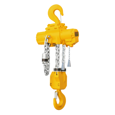 Picture for category Pneumatic Chain Hoists