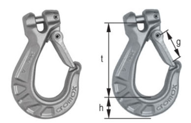 Picture for category Grade 6 Chain Sling Systems (cromox)