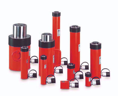 Picture for category Hydraulic Cylinders