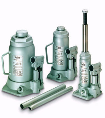 Picture for category Hydraulic Jacks and Tools