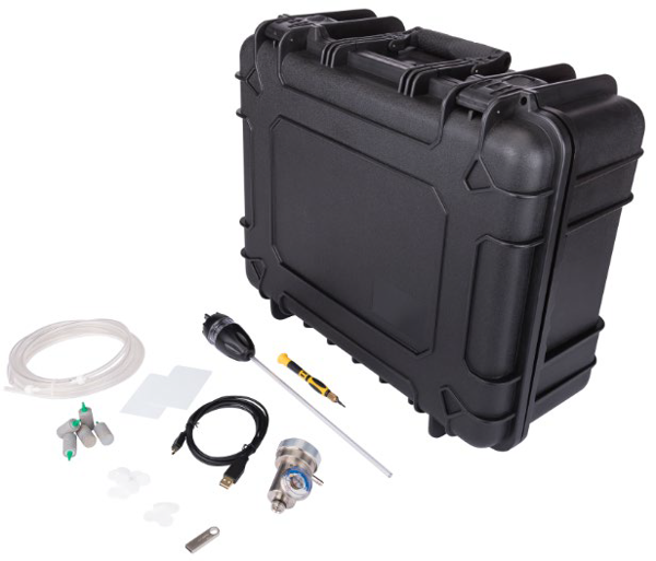 Honeywell BW™ Ultra Deluxe Confined Space Kit