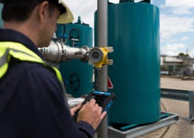 Picture for category Fixed Gas Detection Servicing