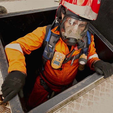 Picture for category Confined Space
