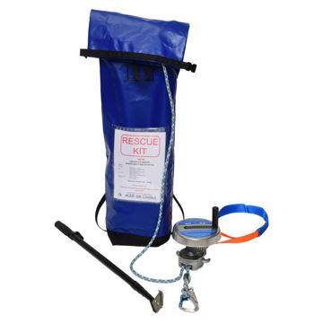Ikar IKGBABS3AWH30 Rescue Kit