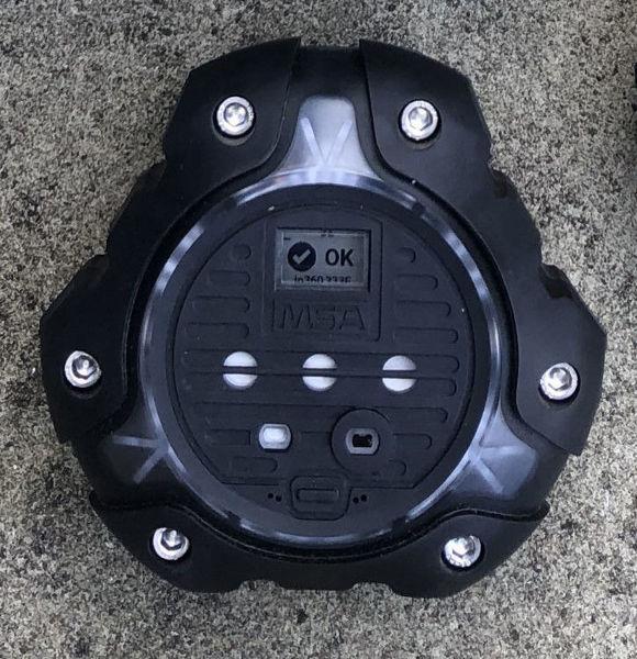 MSA ALTAIR io360 Gas Detector