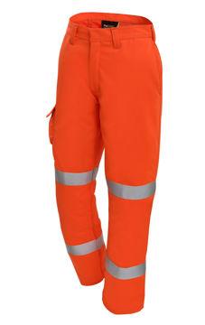 ProGARM 4616 Arc Trouser