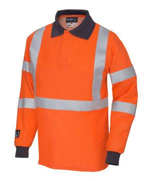 ProGARM 5290 Arc Polo Shirt