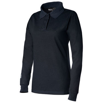ProGARM 5282 Ladies Arc Polo Shirt