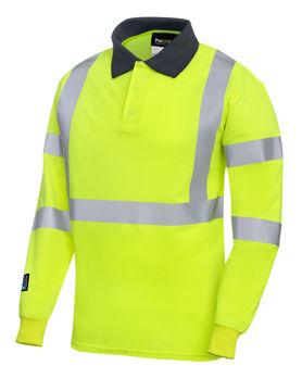 ProGARM 5286 Arc Polo Shirt