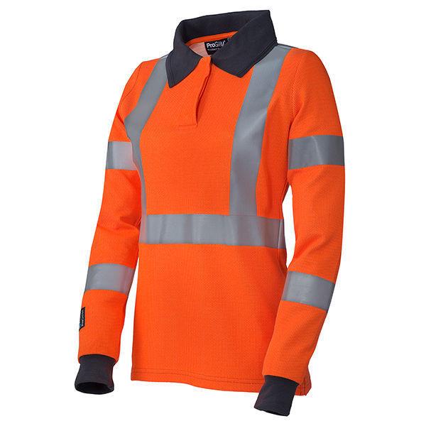 ProGARM 5292 Ladies Arc Polo Shirt