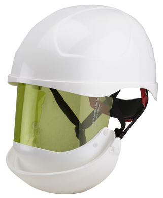 Picture for category ARC Flash Head Protection