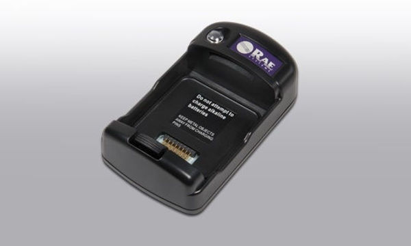 ToxiRAE External Charger for Battery