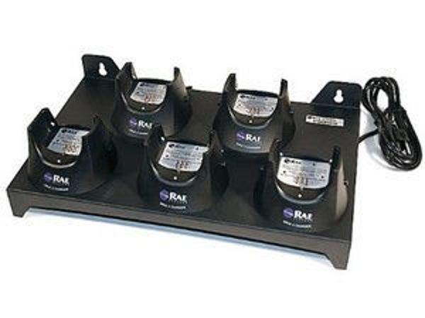 ToxiRAE Pro Multi-unit Charger