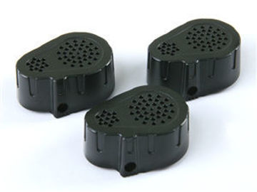 ToxiRAE Pro Filter Replacement Kit PID