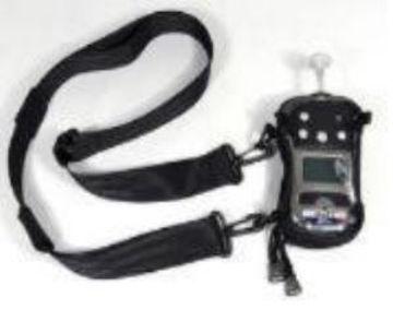 QRAE 3 Holster Case with Shoulder Strap