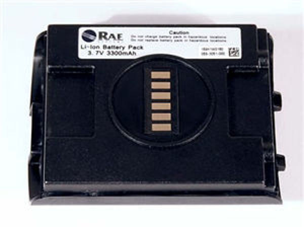 RAE Rechargeable Lithium-Ion Battery