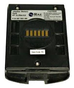 RAE Alkaline Battery Pack
