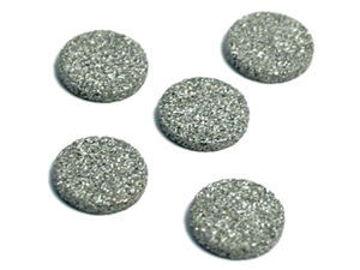 RAE Porous Metal Filters