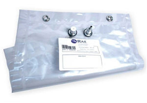 RAE Tedlar® Gas Bag