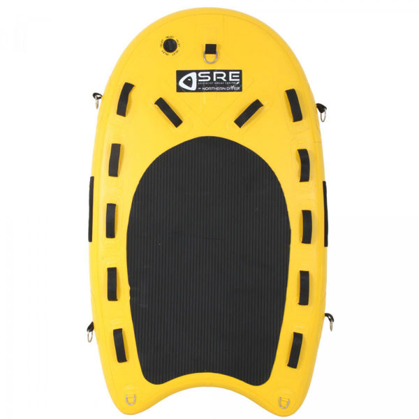Inflatable Rescue Life Board V2