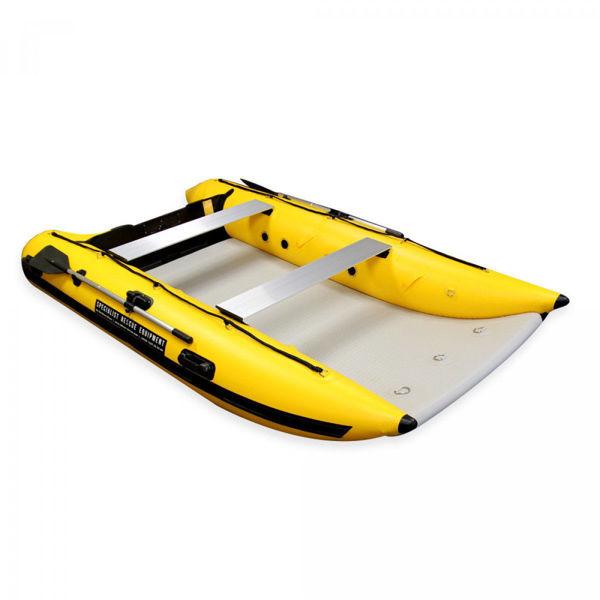 Inflatable Catamaran 3.3m (10'8)