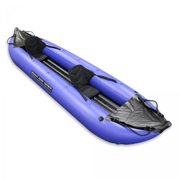 Inflatable Kayak 3.9m (12'8)